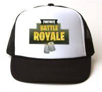 Кепка-тракер Fortnite Battle Royale Logo