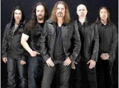 Новая амплуа музыкантов Dream Theater