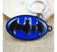 Брелок The Batman (сине-чёрный)