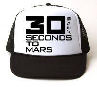 Кепка-тракер 30 Second To Mars