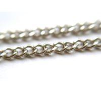 Цепочка для кулонов Стандартное плетение (60 см)
