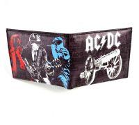 Кошелёк AC/DC 2