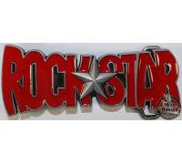 Пряжка Rock Star