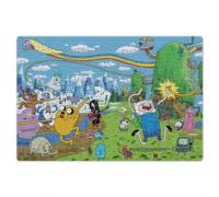 Пазл Adventure Time 2