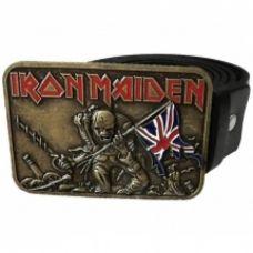 Ремень Iron Maiden - The Trooper