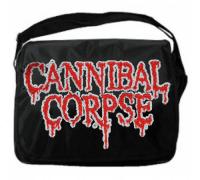 Сумка Cannibal Corpse (лого)
