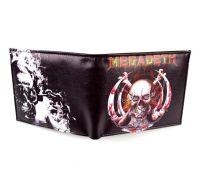 Кошелёк Megadeth