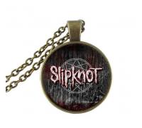 "Кулон ""Slipknot"" [с цепочкой]"