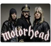 Коврик для мышки Motorhead