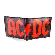 Кошелёк AC/DC (logo)
