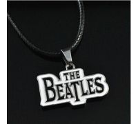"Кулон ""The Beatles"" (с шнурком)"