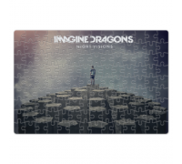 "Пазл Imagine Dragons ""Night Vision"""