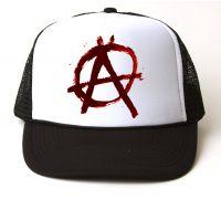 Кепка-тракер Anarchy (анархия)