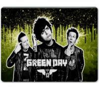 Коврик для мышки Green Day