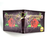 Кошелёк Guns N' Roses 2