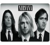 Коврик для мышки Nirvana