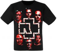 Футболка Rammstein (band)