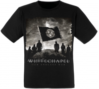 "Футболка Whitechapel ""Our Endless War"""