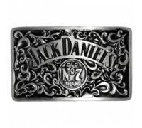 Пряжка Jack Daniels