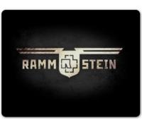 Коврик для мышки Rammstein
