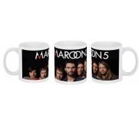 "Кружка ""Maroon 5"""