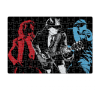 Пазл AC/DC