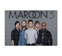 Пазл Maroon 5