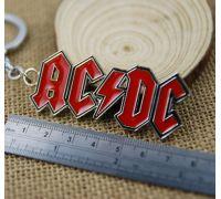 Брелок AC/DC (серый)