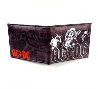 Кошелёк AC/DC