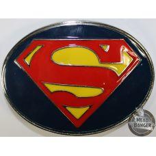 Бляха Superman