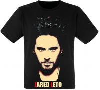 Футболка Jared Leto (30 Second To Mars)