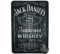Магнит Jack Daniel's
