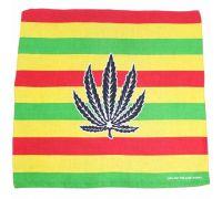 Бандана Cannabis