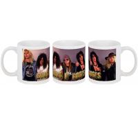 """Кружка """"Guns N' Roses"""" (band)"""