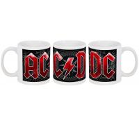Кружка AC/DC (logo 2)
