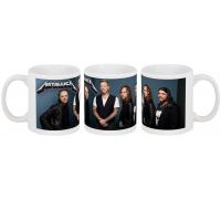 Кружка Metallica (band)