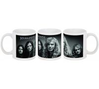 Кружка Megadeth