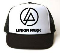 Кепка-тракер Linkin Park