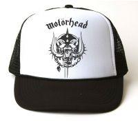Кепка-тракер Motorhead