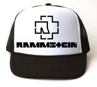 Кепка-тракер Rammstein