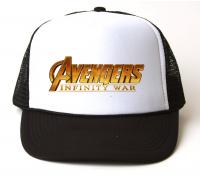 Кепка-тракер Avengers: Infinity War