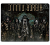 Коврик для мышки Dimmu Borgir - Eonian