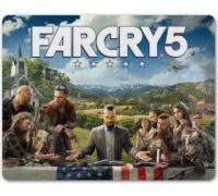 Коврик для мышки Far Cry 5
