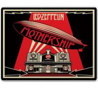 Коврик для мышки Led Zeppelin - Mothership