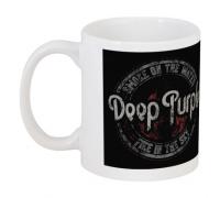 Кружка Deep Purple - Smoke On The Water - Fire In The Sky