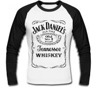 Футболка с длинным рукавом Jack Daniel's (vintage)