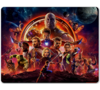 Коврик для мышки Avengers: Infinity War
