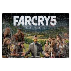 Пазл Far Cry 5