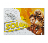 Пазл Solo: A Star Wars Story
