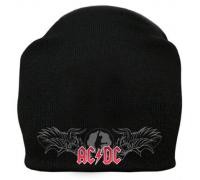 Шапка AC/DC - Black Ice